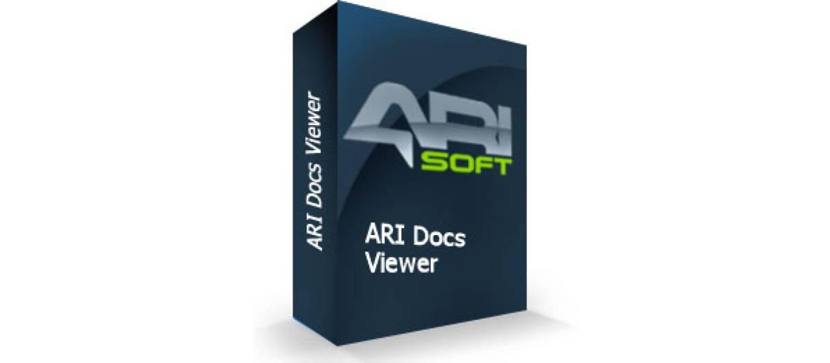 ARI Docs Viewer, by ari-soft com - Joomla Extension Directory