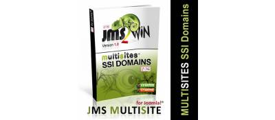 Multisites Single Sign In for domains