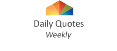 Daily Quotes - Weekly