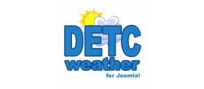 DETC Weather
