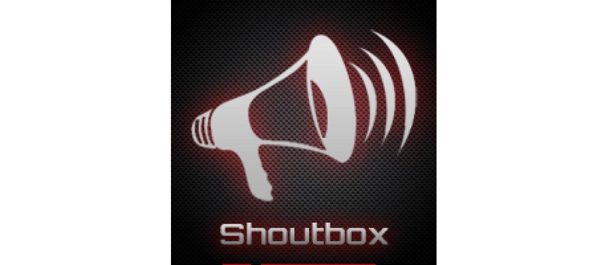 JJ Ajax Shoutbox, by JoomJunk - Joomla Extension Directory