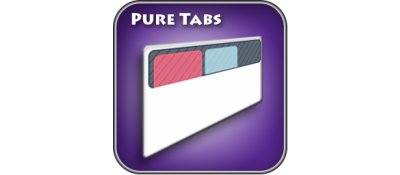 Pure Tabs