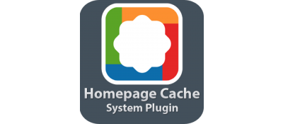 Homepage Cache