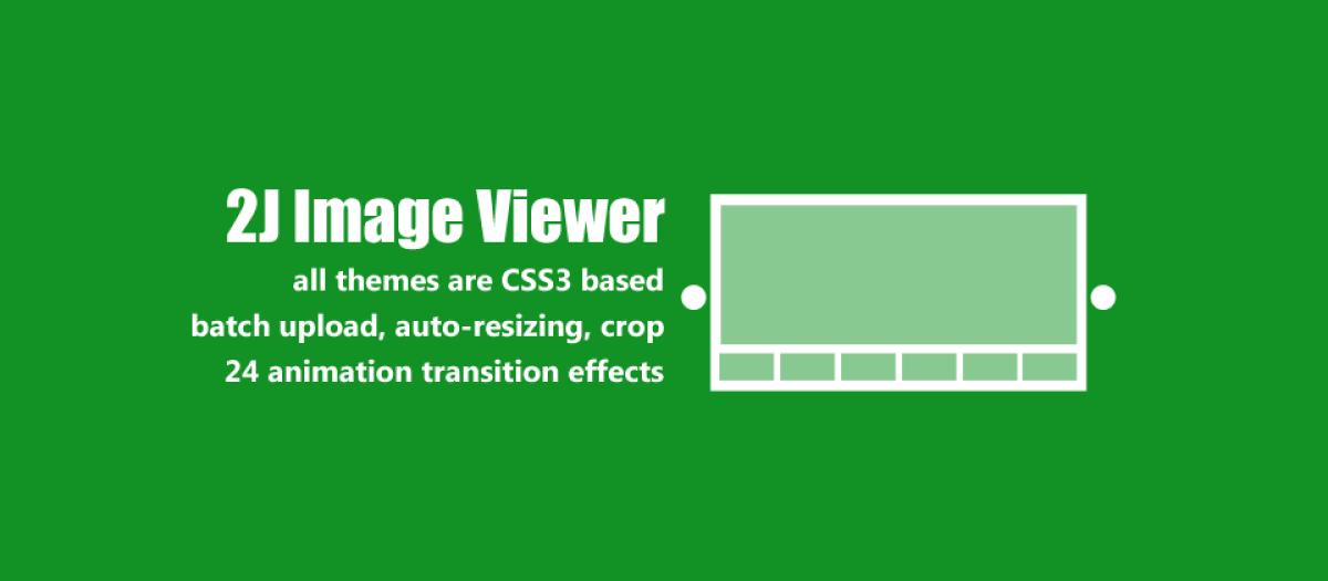 2J ImageViewer, by 2JoomlaNet - Joomla Extension Directory
