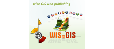 WISroGIS mapping