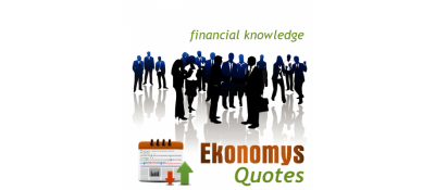 Ekonomys Quotes