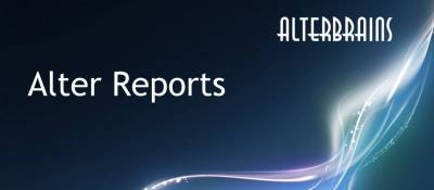 Alter Reports
