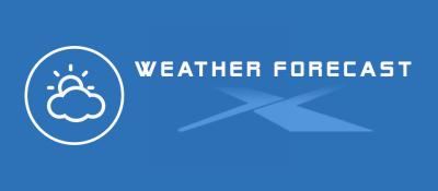 Joomla! Extensions Directory - Weather