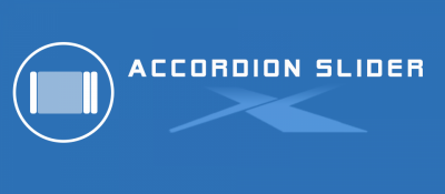 JUX Horizontal Accordion Slider