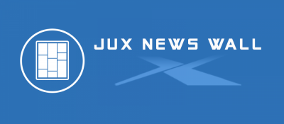 JUX News Wall