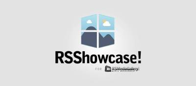 RSShowcase! for RSMediaGallery!