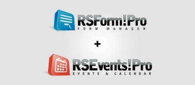 RSEvents! Pro Integration for RSForm! Pro