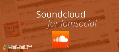 My Latest Soundcloud Tracks for Jomsocial