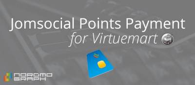 Jomsocial Userpoints Virtuemart Payment