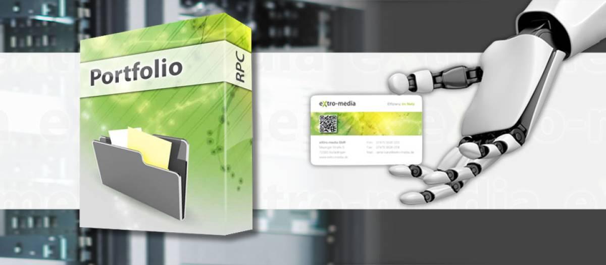 RPC - Responsive Portfolio, by extro-media - Joomla Extension Directory