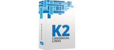 Canonical Links for K2