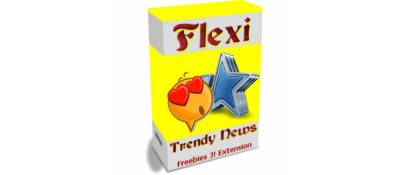 Flexi Trendy News