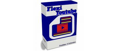 Flexi Youtube