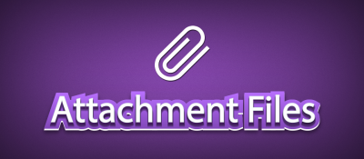 Attachment Files for Virtuemart