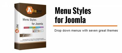 Joomla! Extensions Directory - Menu Systems
