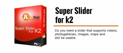 Super Slider for K2