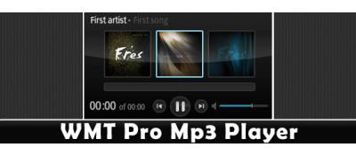 Pro Mp3 Player