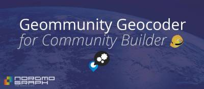 Advanced Geocoder for Community Builder