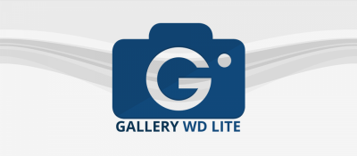 Gallery WD Lite