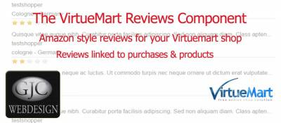 Product Review for VirtueMart