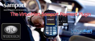 Samport for Virtuemart