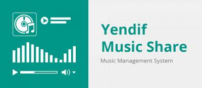 Yendif Music Share