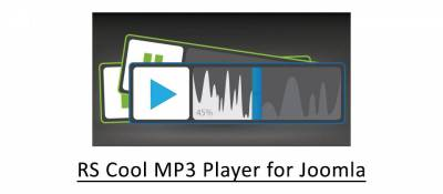 RS Cool Mp3 Player