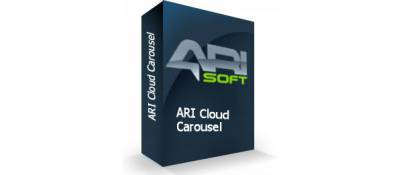 ARI Cloud Carousel