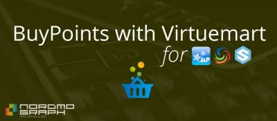 VM Buy UserPoints for Virtuemart