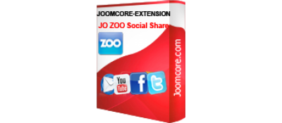 JO Social Share for ZOO