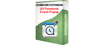 JO Facebook Events Popup