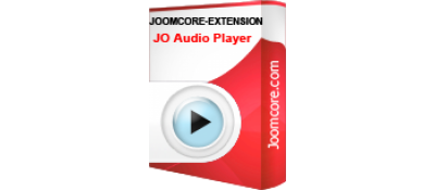 JO Audio Player