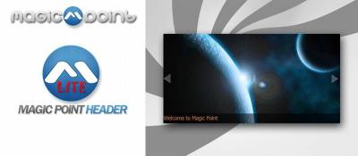 Magic Point Header Lite