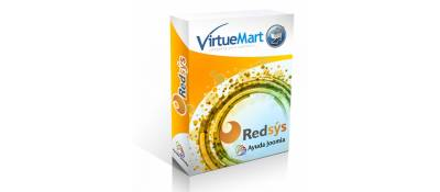 Redsys payment gateway TPV for Virtuemart