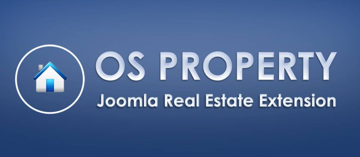 OS Property Real Estate, by Ossolution Team - Joomla