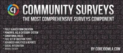 Community Surveys