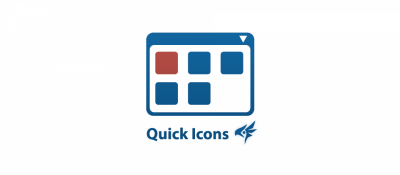 Asikart QuickIcons