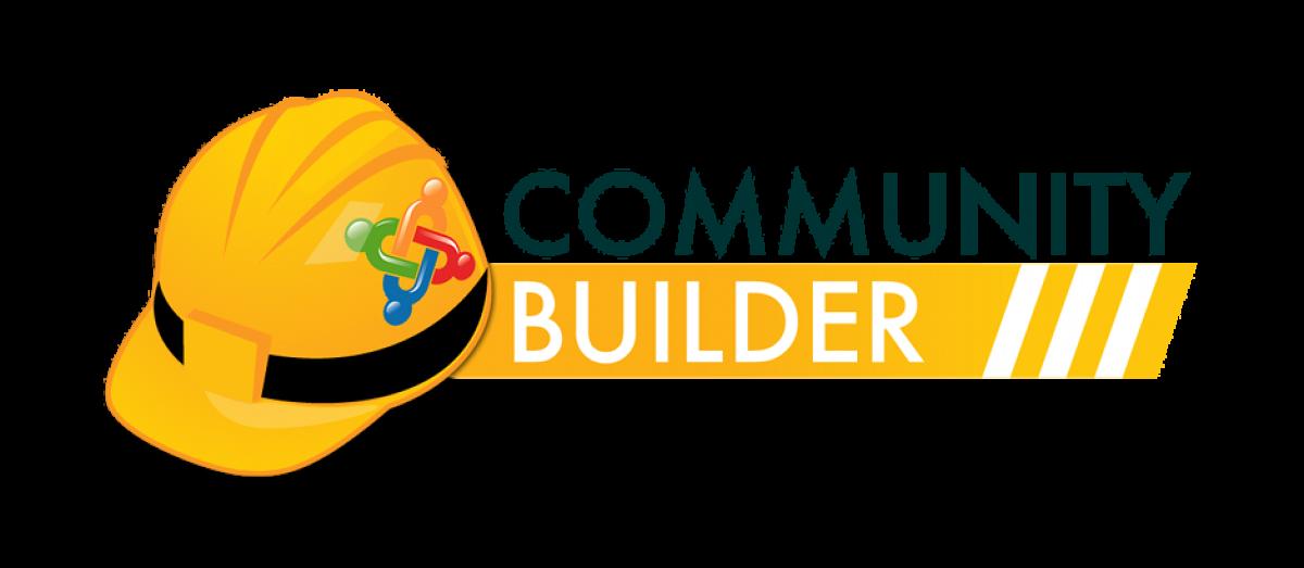 Community Builder, by CB Team at Joomlapolis com - Joomla