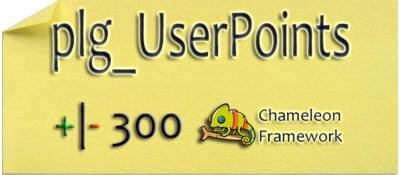 UserPoints