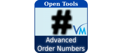 Advanced Ordernumbers for VirtueMart