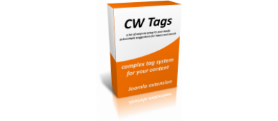 CW Tags