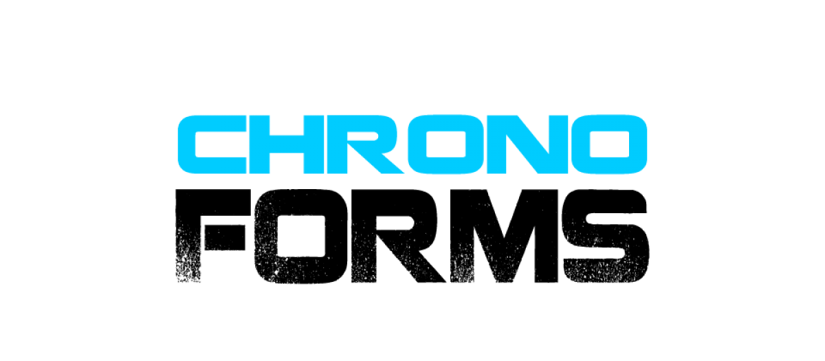 ChronoForms, by Chrono Man - Joomla Extension Directory