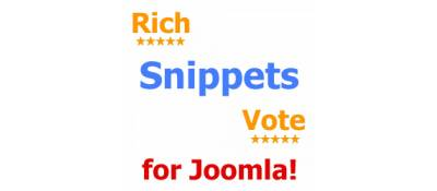 Rich Snippets Vote