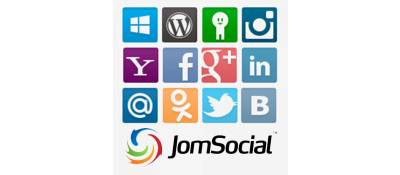 Integration SLogin - JoomSocial