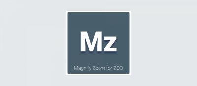 Magnify Zoom for ZOO